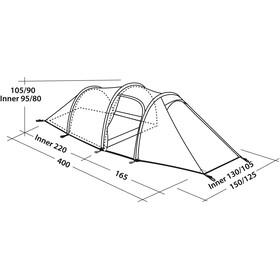 Robens Voyager 2EX Tent